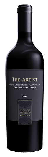 Product Image for 2017 The Artist Howell Mtn